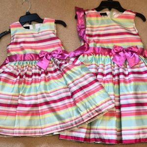 Other - 🌸Adorable spring dresses. Size 4-5 & 7-8.🌸
